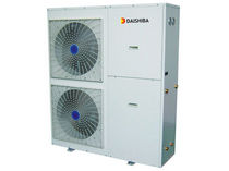 air/water air source heat pump DAO-11HA DAISHIBA