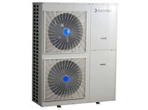 air/water air source heat pump DAO-14HA DAISHIBA
