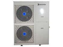 air/water air source heat pump DAO-16HA/3 DAISHIBA