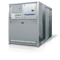 air/water air source heat pump AW-HT 0122&divide;0302 Climaveneta