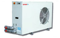 air/water air source heat pump  Creouk