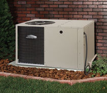 air/water air source heat pump 13 SEER, 7.7 HSPF Q5RD Frigidaire, Division of NORDYNE