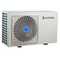 air/water air source heat pump (for swimming pool) DSP - 85HA DAISHIBA