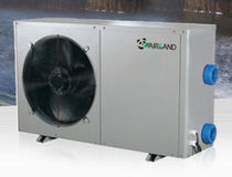 air/water air source heat pump (for swimming pool) SPA HEAT PUMP FAIRLAND ELECTRIC (CHINA) LTD