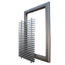 aluminium air grille LAM'AIR SOUCHIER