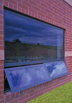 aluminium awning window SERIES 7400 United States Aluminum