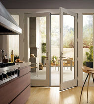 aluminium casement patio door 200 SERIES Andersen