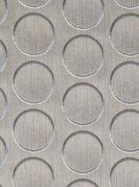 aluminium decorative laminate (with motif) METALLI: RING Lamicolor