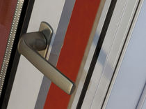 aluminium door handle  METRA
