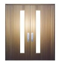 aluminium entrance door for commercial buildings 4000 CMI Architectural Products, Inc.