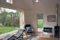 aluminium fixed window  I D Systems