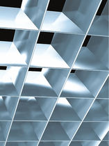 aluminium grid panel for suspended ceiling MAXI REFLEX CEIR