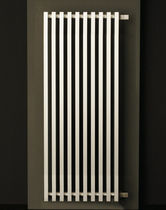 aluminium horizontal hot-water radiator BLOCK by Stefano Ragaini - Giorgio Di Tullio AD hoc