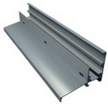 aluminium profile for window ARCOPLUS® CODE 4064 DOTT GALLINA