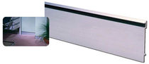 aluminium skirting board FA Esco Industries