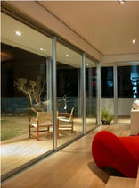 aluminium sliding patio door 81 SERIES Panda Windows & Doors
