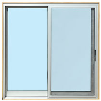 aluminium sliding patio door SERIES 5000 Arcadia, Inc.