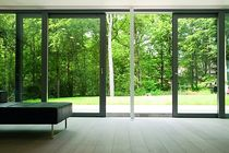 aluminium sliding patio door with thermal break CP 155 / CP 155-LS Reynaers Aluminium