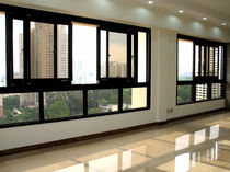 aluminium sliding window  Decorille Pte
