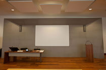aluminium sound absorption panel CALME Sonogamma