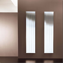 aluminium vertical hot-water radiator GENIUS K8 Radiatori