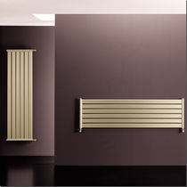 aluminium vertical hot-water radiator VEGA V K8 Radiatori