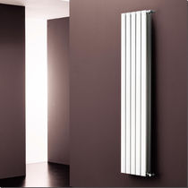 aluminium vertical hot-water radiator ETA K8 Radiatori
