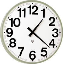 analog clock 300 Peter Pepper Products