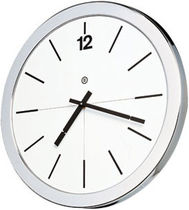 analog clock 843 by Joe Sohn Peter Pepper Products