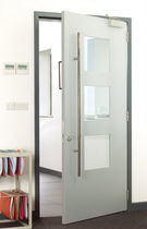 anti-intrusion security door  ASSA ABLOY