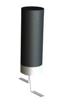 anti parking bollard BLINDO300N TP MAC srl