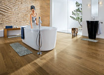 antique oak engineered wood floor PRESTIGE SPA PAVIDEA
