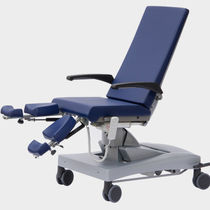 armchair for healthcare facilities MULTILINE 2 PODOLOGIE GREINER
