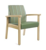 armchair for healthcare facilities OASIS Stance Healthcare