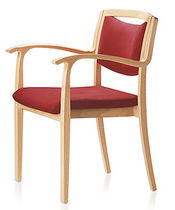 armchair for healthcare facilities OPUS  brunner