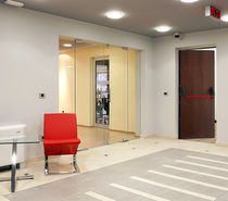 armored entrance door ACTIVA Torteloro & re