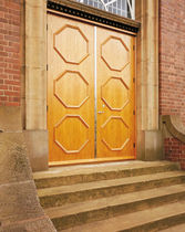 armored entrance door WELLINGTON ASSA ABLOY