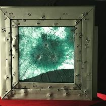 armored window ATENA 110 BULLET GINKO