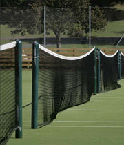 artificial grass for sports grounds: tennis TENNIS Notts Sport