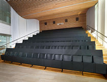 auditorium armchair SAXO BANK by 3XN A/S Getama Danmark