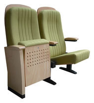 auditorium armchair BRUSELAS W Ezcaray International Seating