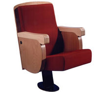auditorium armchair OPORTO Ezcaray International Seating