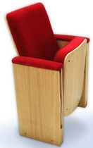 auditorium armchair LUKSOR S Megan Seating