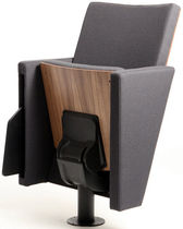 auditorium armchair SELECTUM by Harri Korhonen inno