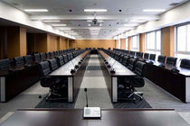 auditorium table GMT Axona Aichi