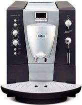 automatic expresso coffee machine TCA6301UC BOSCH