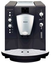 automatic expresso coffee machine TCA6001UC BOSCH