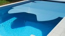 automatic pool cover TYP IBS 5 grando