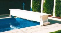 automatic pool cover MOBILE grando