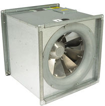 axial extractor fan MULTIFLOW SMB Elta Fans